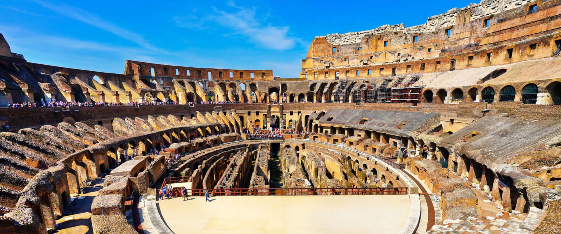 Gladiator Tours Rome