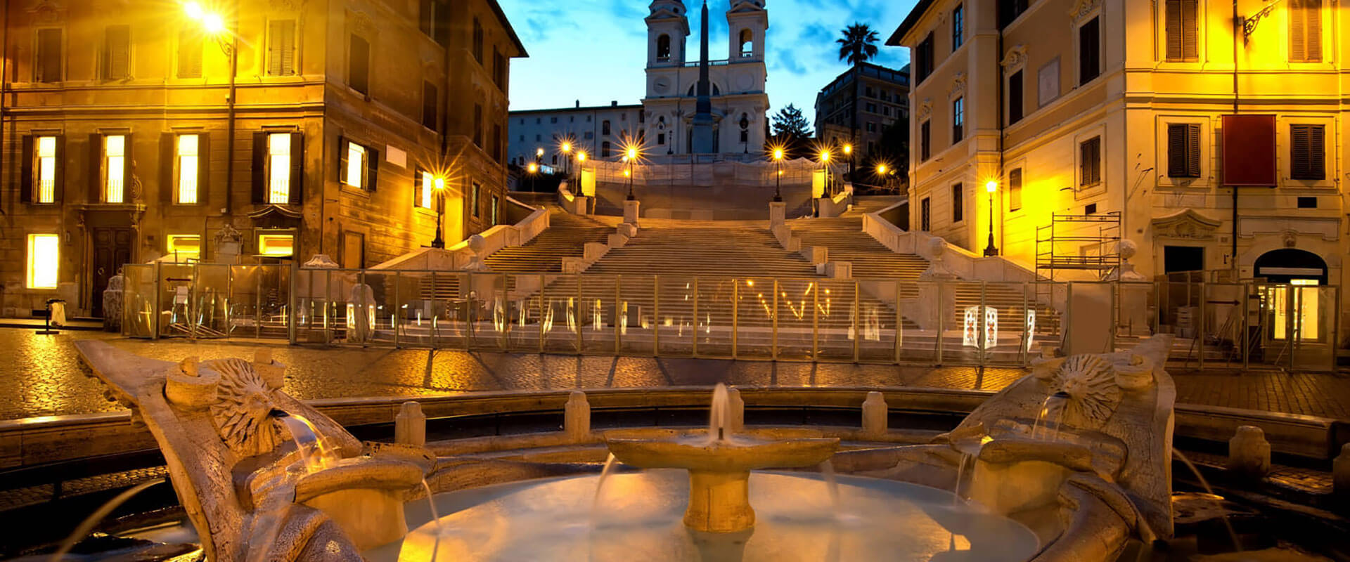 Roma By Night – Adults Tour