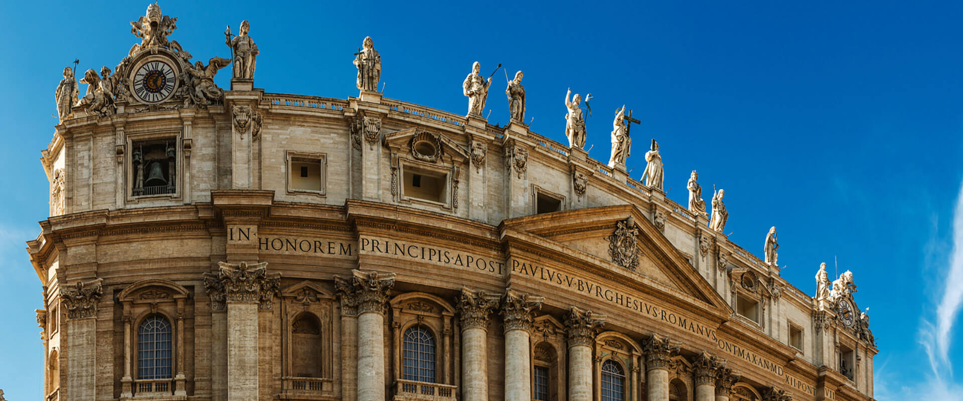 Vatican Museums, Sistine Chapel – Private Tour
