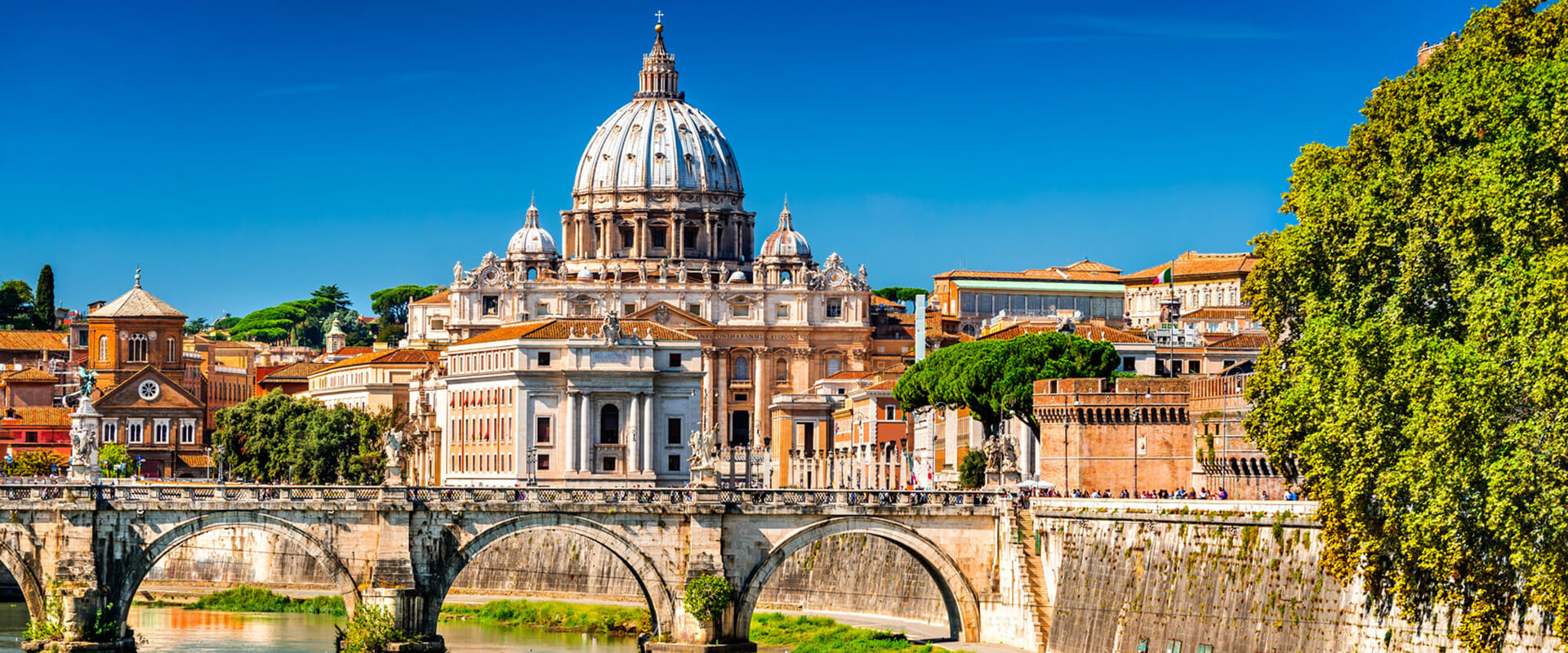 Vatican Museums, Sistine Chapel – Early Morning Special Tour