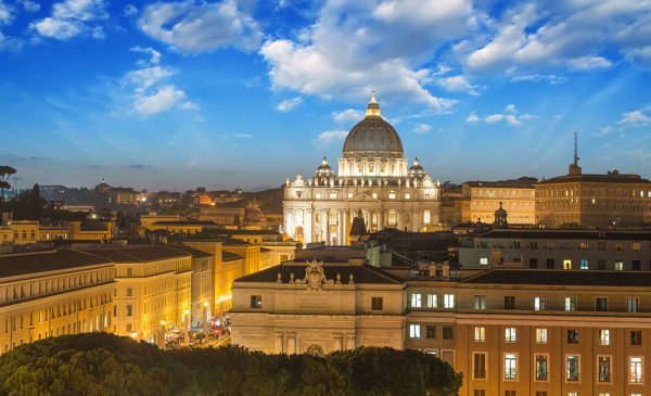 Vatican-Rome-Tour-Tickets