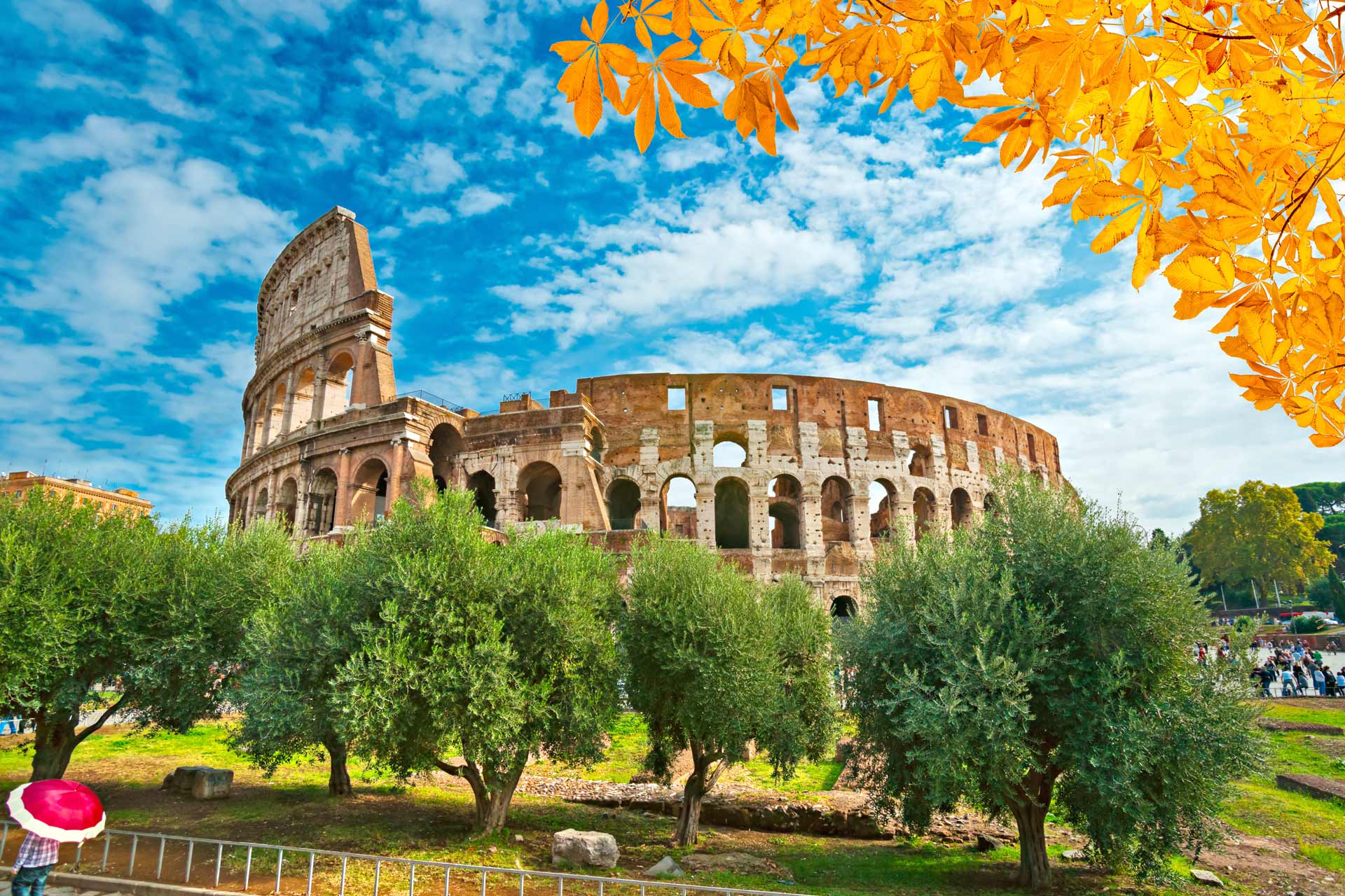 Rome Tour Tickets Colosseum Roman Forum and Palatine Hill Skip the Line Audio Video Guide