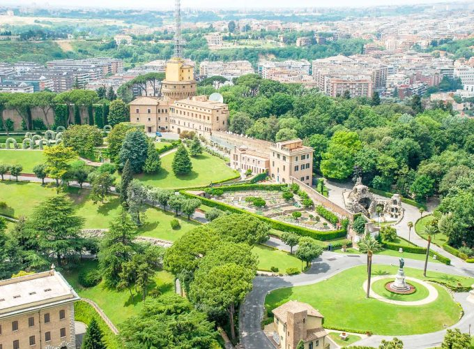 Best Guided Vatican and Colosseum Tours