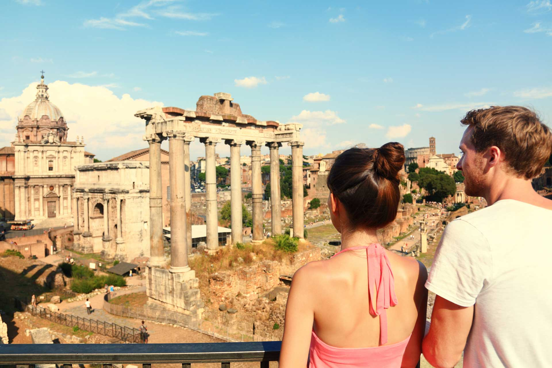 RomeTourTickets Colosseum Roman Forum and Palatine Hill Walking Tour 1